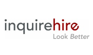Inquirehire Logo