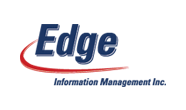 Edge Information Management Logo