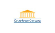 Court House Concepts Logo