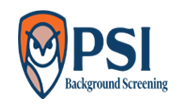 PSI Background Check