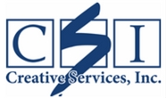 Creative Services Inc Logo